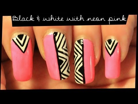 Elegant & Simple nail art from YouTube · Duration:  1 minutes 56 seconds