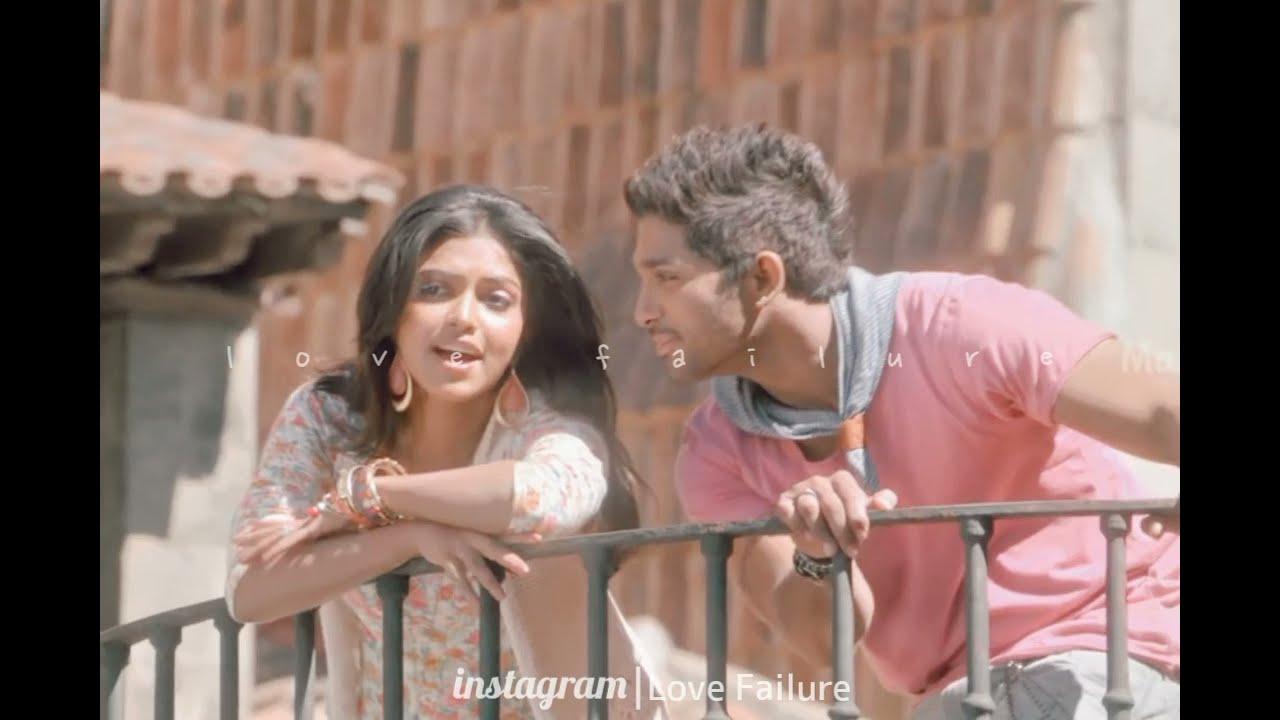 Download Romeo and Juliet allu Arjun Malayalam dialogue status