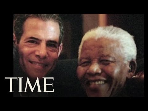 How Prison Changed Nelson Mandela | TIME
