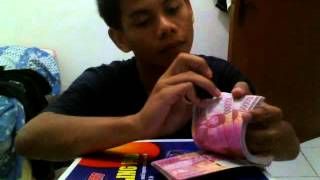 Count Your Money..!! Version 1