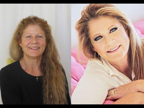 Make-Up Make-Over | Kandee Johnson