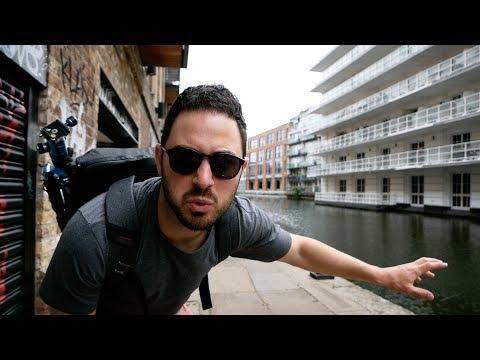 London's Best Photo Spots, Probably...