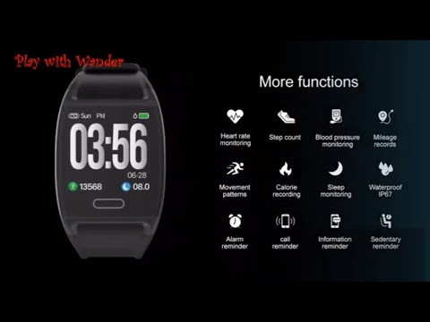 5-new-heart-rate-monitoring-fitness-trackers-you-can-buy-on-amazon