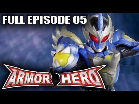 Armor Hero 05