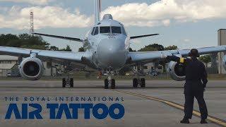 The Royal International Air Tattoo DVD Trailer 2015