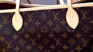 видео Сумки Louis Vuitton