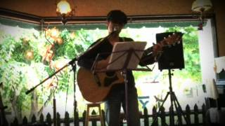 毎月 第三日曜日はここで歌っています。 成瀬駅前 『Cafe イマジン』