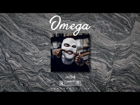 "[FREE] AFRO TRAP BEAT 🔥""OMEGA"" Mhd type beat x Vegedream x Niska (afro trap instrumental 2020)"
