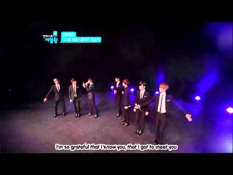 Infinite - In The Summer (Eng Sub)