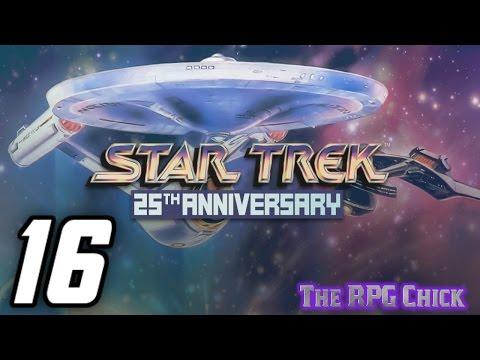 Let's Play Star Trek: 25th Anniversary (Blind), Part 16: That Old Devil Moon