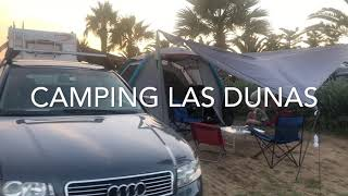 Camping Las Dunas Nightlife