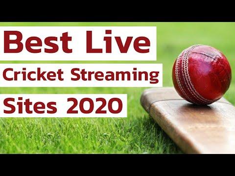 Best Free Live Cricket Streaming Sites|Website To Watch Cricket Match Live|Best Live Streaming Sites