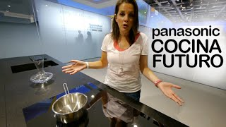 Panasonic Future Cook preview IFA VIdeorama