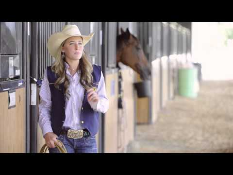 Texas A&M University-Commerce, Rodeo Team - Extended Edit