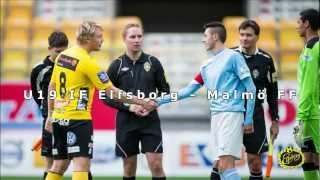 U19 IF Elfsborg - Malmö FF