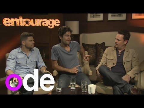 Entourage cast talk cameos, sequels, sex scenes and more