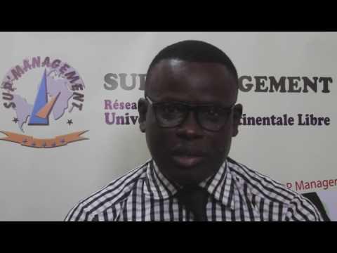 Sup´Management lance la filière de formation de Journalistes Reporters d´Images (JRI)