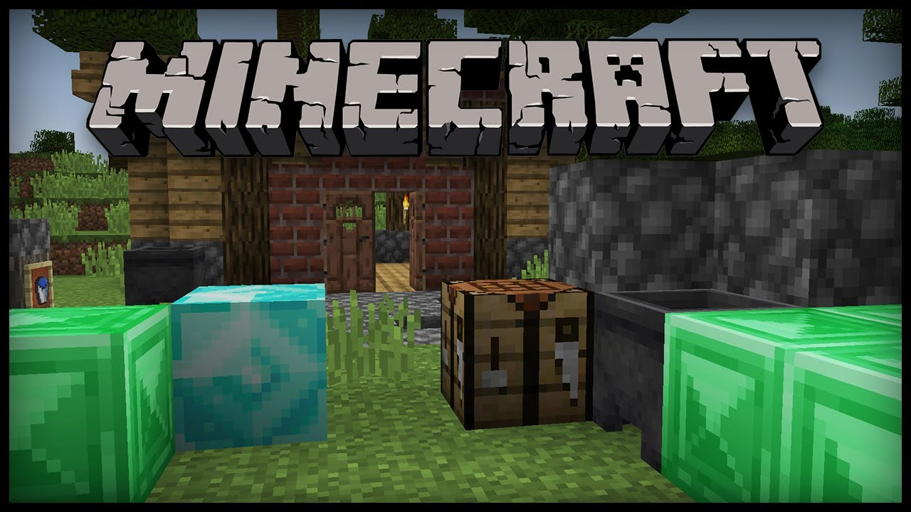 Goodbye Old Minecraft  | 1 13 TEXTURES RESOURCE PACK!