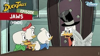 DuckTales | Episode | JAW$ | Hindi