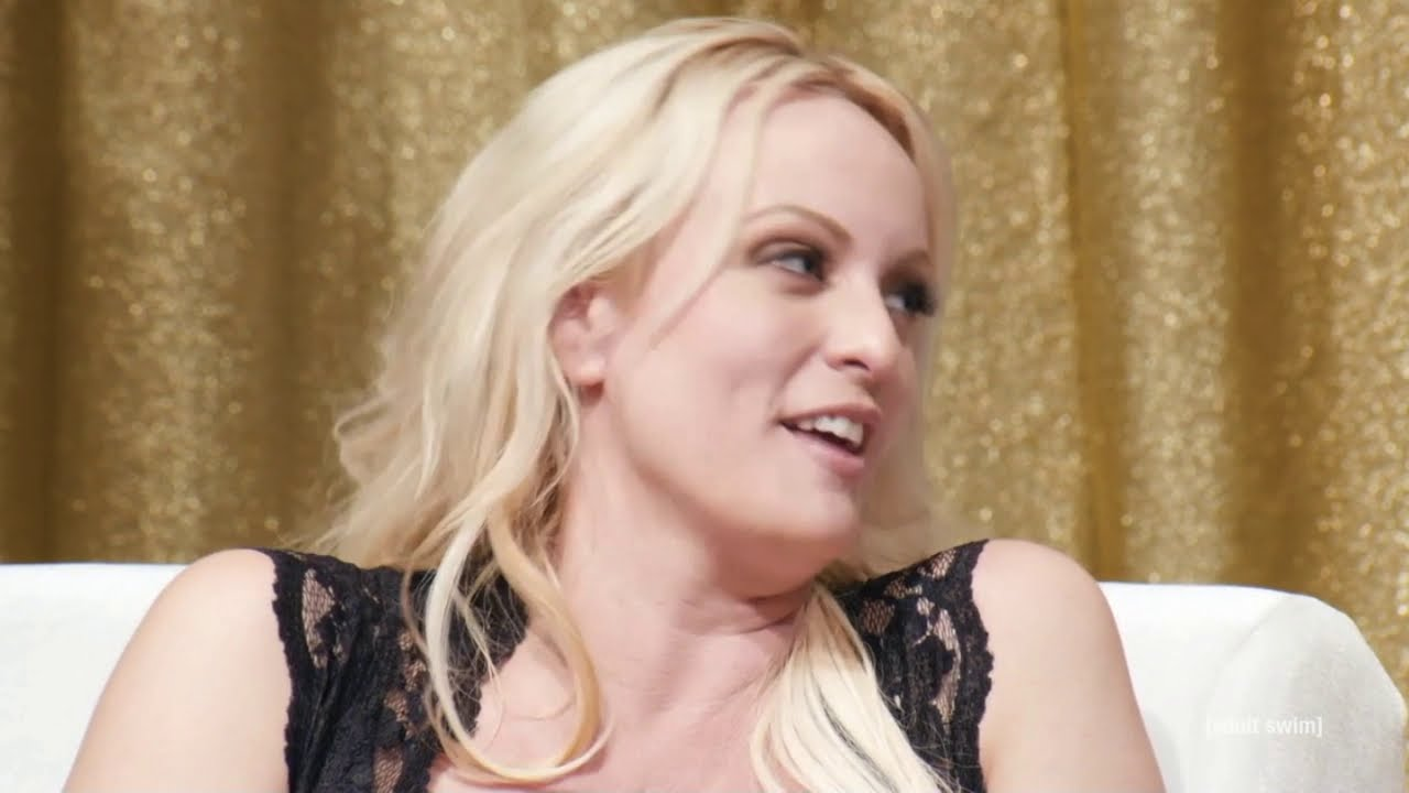 Download The Eric Andre Show Stormy Daniels Interview & Hannibal Returns (S05EP10)