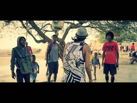 """Elji Beatzkilla""""Nha Bubista"""" - Official Video Clip"""