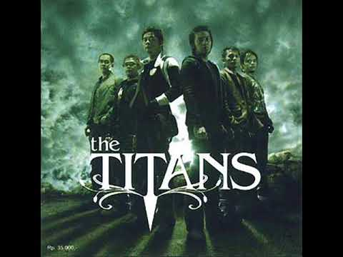 [FULL ALBUM] The Titans - Self Titled [2007]