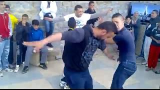 رقص شباب باب الواد في الجزائر (danse les jeunes de bab el oued)