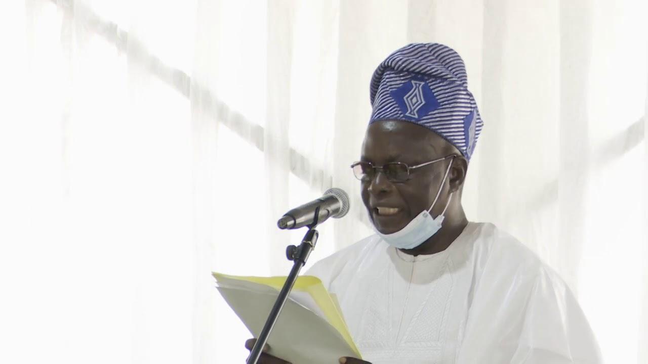 Tournée présidentielle : Patrice Talon à Akpro-Missérété