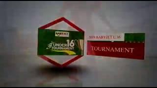 Baby Jet U16 tournament 2nd Edition