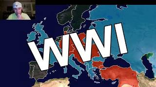 Video !!!!MUST WATCH!!!! SurferHD REACTS to WW2 Over Simplified part 1 download MP3, 3GP, MP4, WEBM, AVI, FLV Agustus 2018