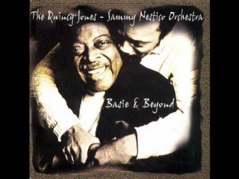 Back to Basie - The Joy of Cooking - Sammy Nestico Orchestra