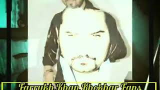 King Khan Farkh KhOkhar 333 World wide Proude of Pakistan Farkh Khan Khokhar
