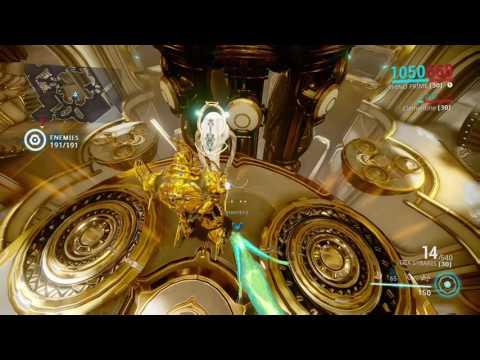 Warframe: Octavia Music Puzzle