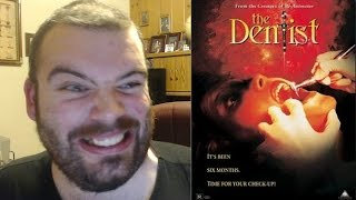 The Dentist (1996) Movie Review