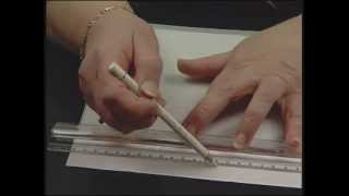 CHRISTINE COLEMAN BEGINNERS PARCHMENT CRAFT DVD (preview)