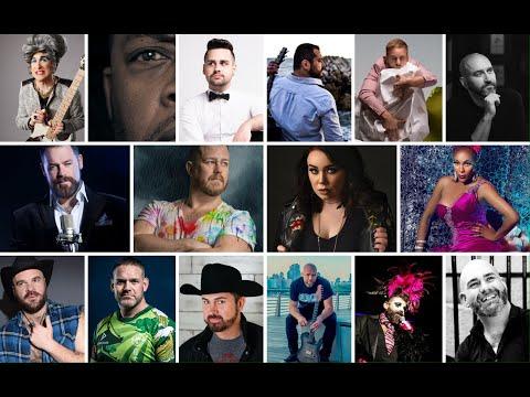 'True Colours' - Cyndi Lauper Cover- Community Project
