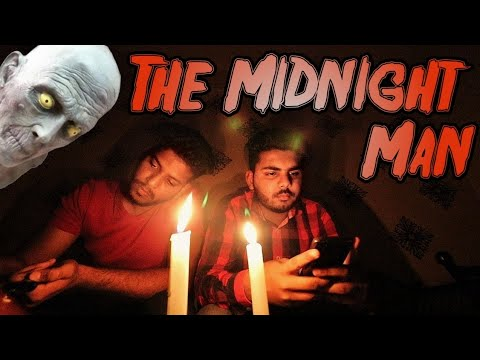 India's First Real Horror Midnight Man Game Played By Exploring India| Truth Exposed of Horror Game