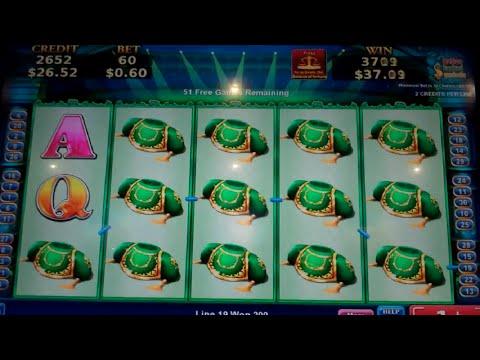 free outback slot machine