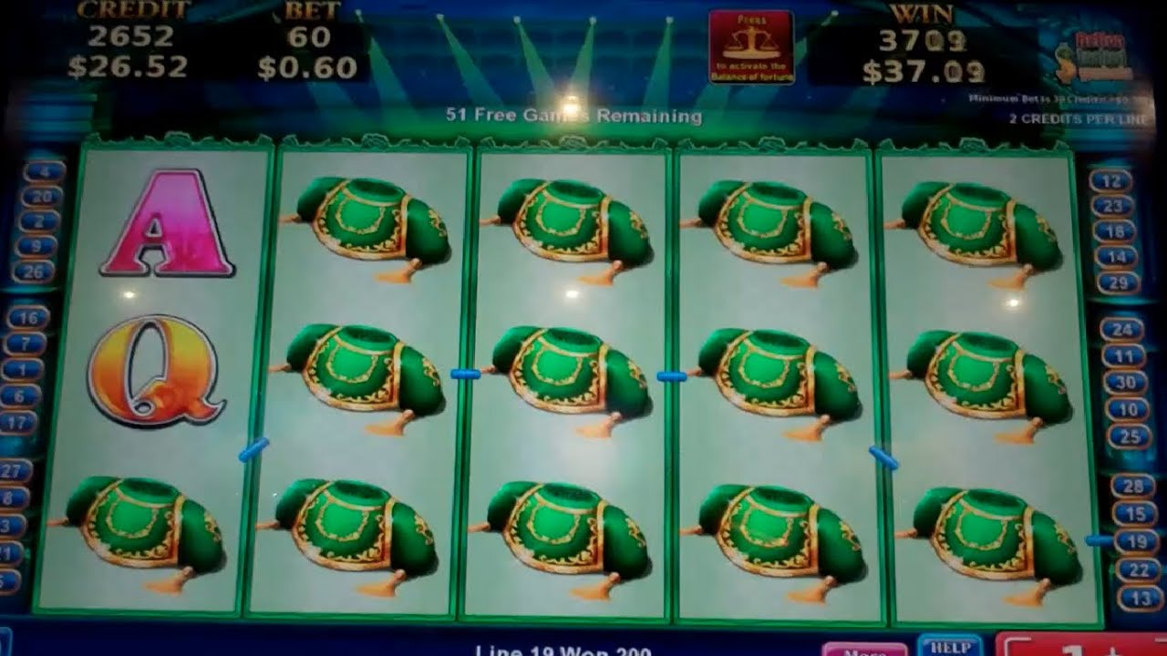 All free slots games with Multiplier Symbols