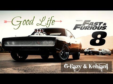 ✱ Good Life - G-Eazy & Kehlani Lyrics Video 中文翻譯 ✱