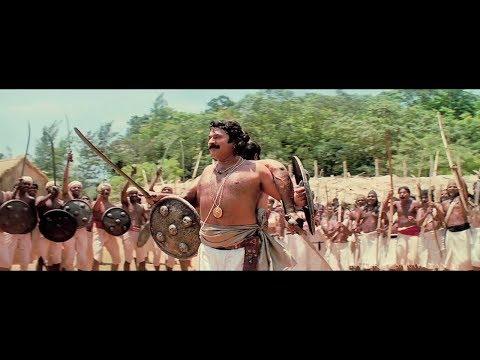 Malayalam Pazhaasi Raja's New Trailer '13