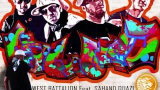 EshghoHale - West Battalion Feat. Sahand Quazi - Persian Rap Farsi