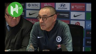 Chelsea 2-1 Newcastle I Maurizio Sarri: Willian must forget Barcelona and stay at Chelsea