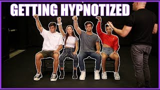 Download GETTING HYPNOTIZED ft. JAMES CHARLES & EMMA CHAMBERLAIN Mp3 and Videos
