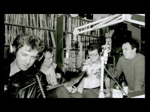 Sex Pistols: Steve Jones & Paul Cook KSAN Interview (01/13/1978)