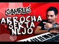 Download SAMPLES ARROCHA SERTANEJO | YAMAHA S750/950 MP3 song and Music Video