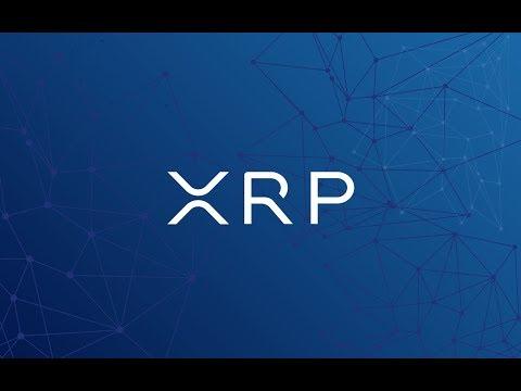 100 Million XRP Transaction, Bitcoin $700 Flash Crash, Holochain