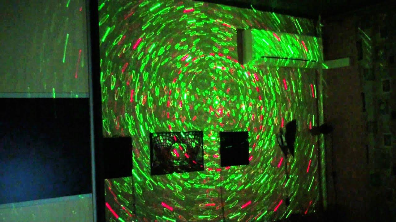 Mini Laser Stage Lighting Not Workinginside The Rebuild Project Of Remoteoperated Alarm Circuit Eeweb Community 2 0 Youtube