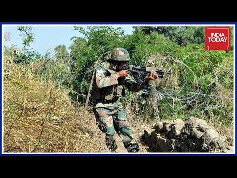 Pakistan Violates Ceasefire In Kashmir's Keran, 1 Soldier Dies