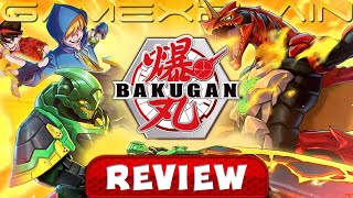 Bakugan: Champions of Vestroia - REVIEW (Nintendo Switch) (Video Game Video Review)